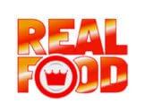 logo do plano de saúde Real Food